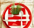 Evergreen Holiday Decoration