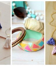 9 Now Ideas for DIY Tween Maker Jewelry
