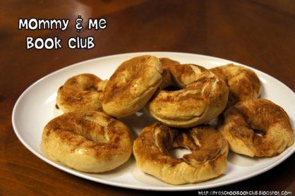 Bagels Recipe