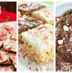 Crushed Peppermint Candies Ideas