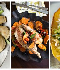 Cook Once, Eat Twice 9 Chicken Recipe Ideas