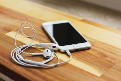 Podcasts to Inspire Creativity