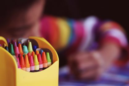 5 Tips for Kids Artwork
