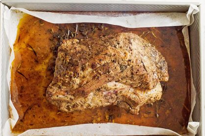 Delicious Pork Roast Recipe