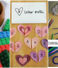 9 Homeschooling Ideas for Your Little Ones