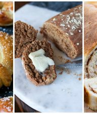 9 Ideas for Baking Even Better Bread