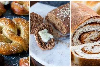 9 Ideas for Baking Even Better Bread