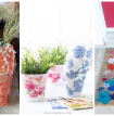 9 Ideas for Spring DIY Home Decor