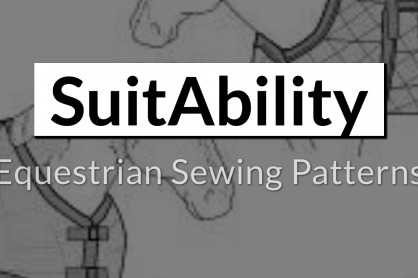 Equestrian Sewing Patterns