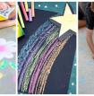 Crafty with Chalk Art