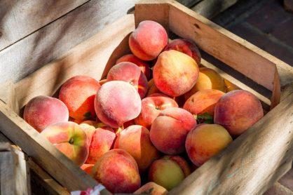How to Peel a Peach