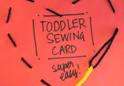 sewingcard