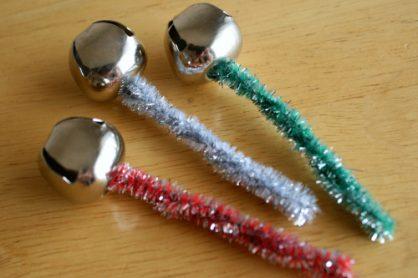 Jingle Bell Christmas Craft