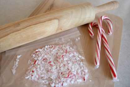 Leftover Candy Cane Crafts and Recipes