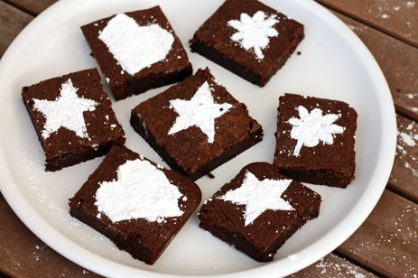final stenciled brownies web