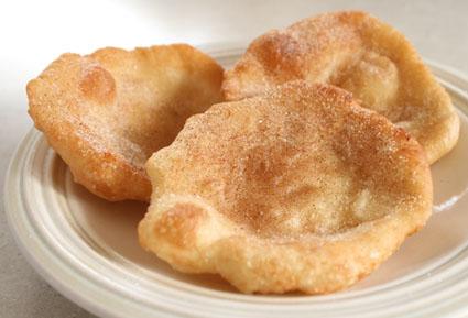 Fried Scones