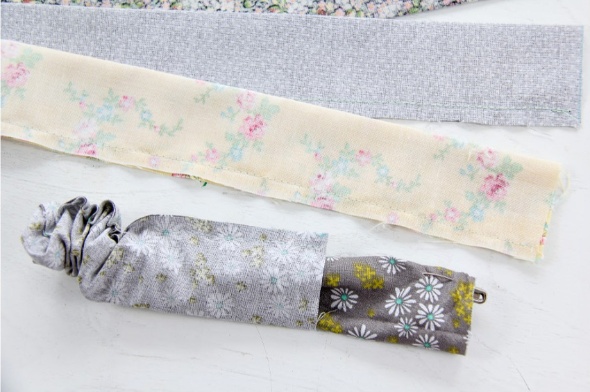 30-Minute Craft: Handmade Scrunchies
