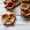 homemade german pretzals