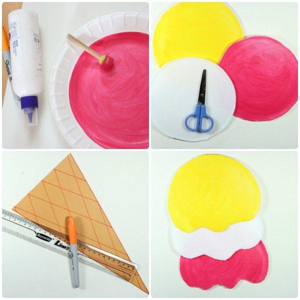 ice cream craft 2