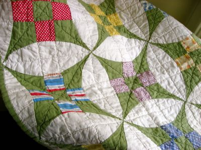 katherine center quilt