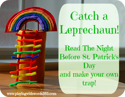 Rainbow Leprechaun Trap