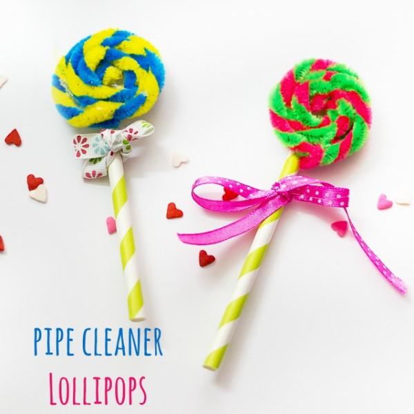 lollipop-craft