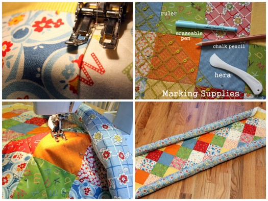 Quilt Along Series Sewing The Quilt Together Make And Takes