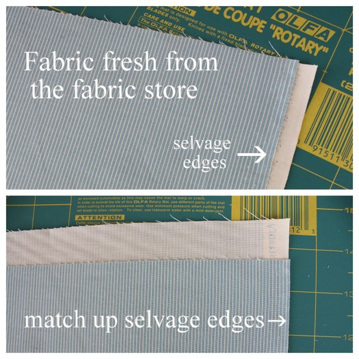 Quilt Along Series: Cutting Fabric | Make and Takes : cutting fabric for quilting - Adamdwight.com