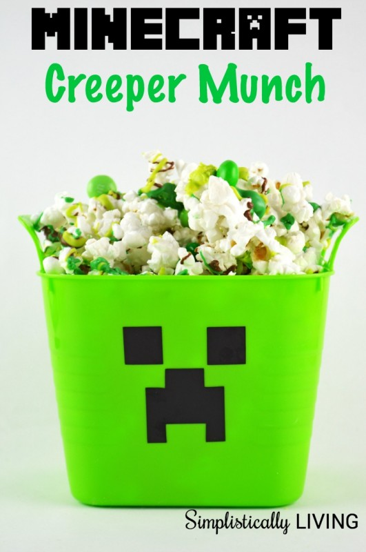 minecraft-creeper-munch