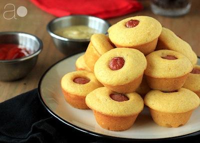 mini-corn-dog-muffins-3