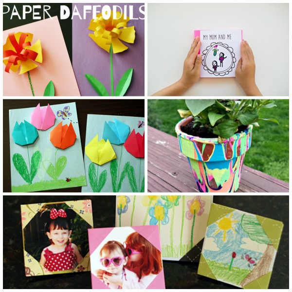 25 Kid-Made Mother's Day Gifts She'll Love