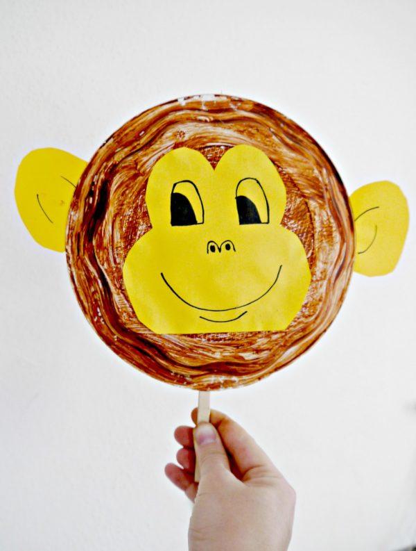 monkey shaker 3