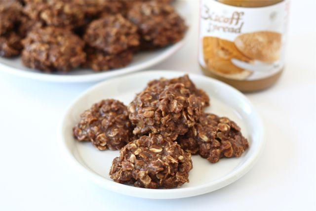 no-bake-biscoff-cookies