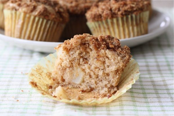 pear-muffins