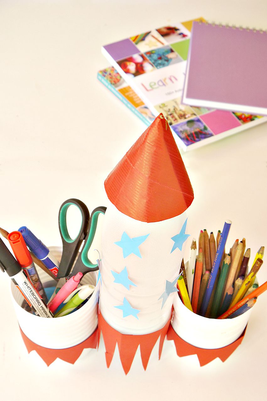 Origami Pen Stand | Pen Holder | Craft Ideas - YouTube | Origami ... | 1275x850