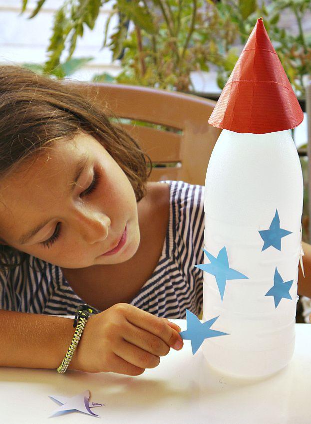 pencil holder stars