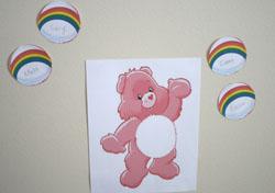 Care Bear Birthday