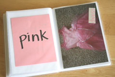 pink-color-book