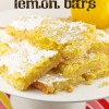 pip and debby lemon bars