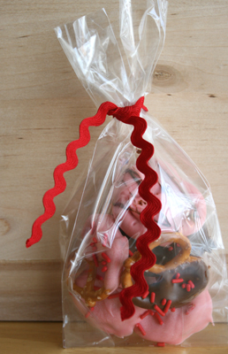 pretzel-in-bag