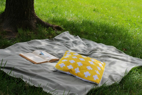 print your own criss cross fabric