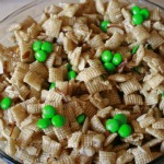 St. Patrick's Day Sweet Chex