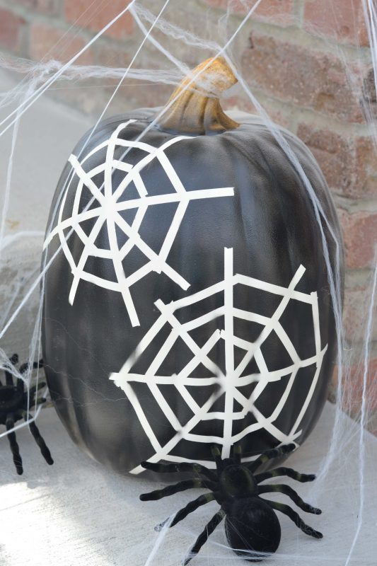 spider-web-pumpkin-7