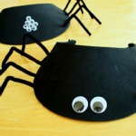Spooky Spider Hats