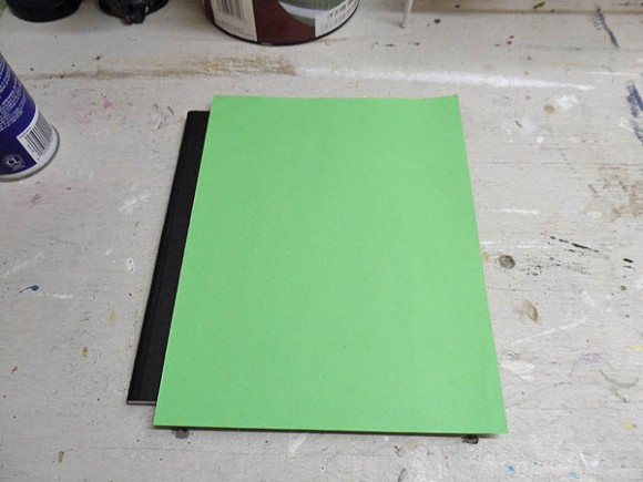 Decorated Composition Notebooks