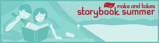 Storybook Summer