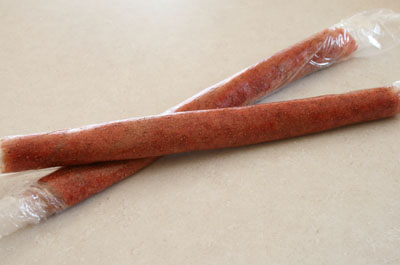 Recipe For Making Strawberry Fruit Leather - Skip To My Lou Skip To ...