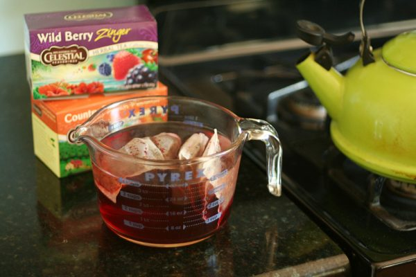 Kid-friendly summer iced tea
