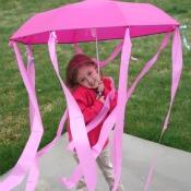 Crafty Animal Umbrellas