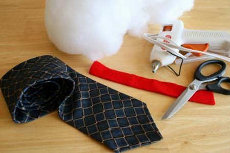 Snake Tie Supplies